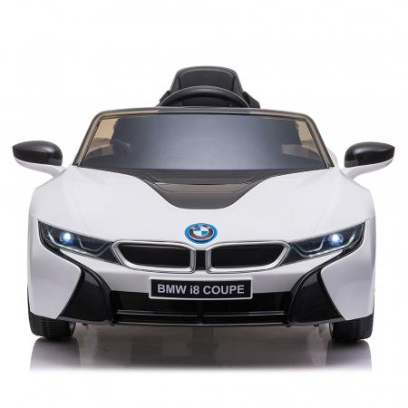 MASINUTA ELECTRICA BMW I8 COUPE [0]