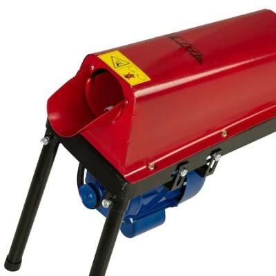 Moara desfacat porumb electrica 1.5KW , 240kg/h [1]
