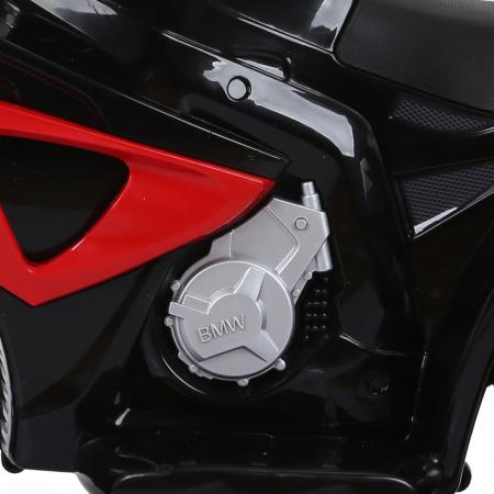 MOTOCICLETA ELECTRICA BMW S1000R [5]