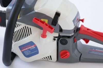 Motofierastrau profesional (drujba) Micul Padurar 5900, 2100W, 40 cm [3]
