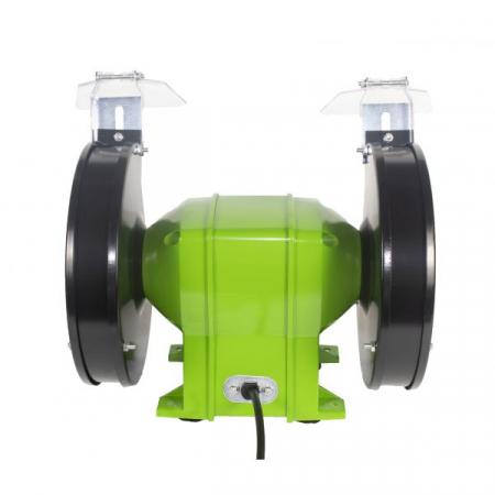 Procraft Industrial PAE 1350, polizor de banc, 200 mm, 1350 W, 2950 rpm [3]