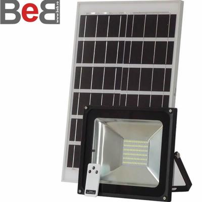Proiector LED SMD 60W cu panou solar [2]