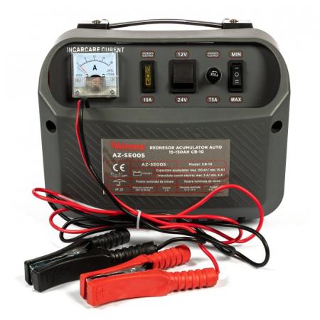 Redresor acumulator auto 30-150Ah CB-10 AZ-SE005 [1]