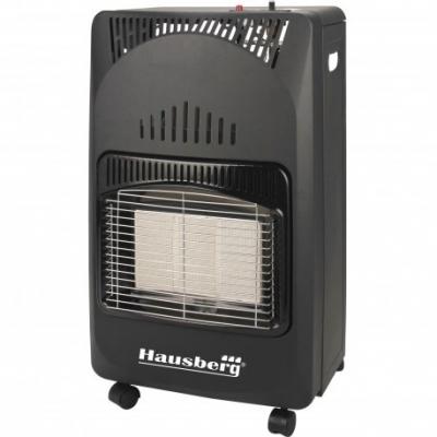 Soba mobila pe GAZ LED Hausberg 4.2 kW [0]
