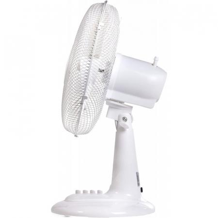 Ventilator pentru birou, 30 cm, 3 trepte de viteza, 35W, Victronic TBF12 [1]
