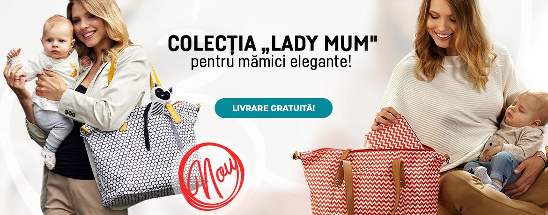 Colectia Lady Mum