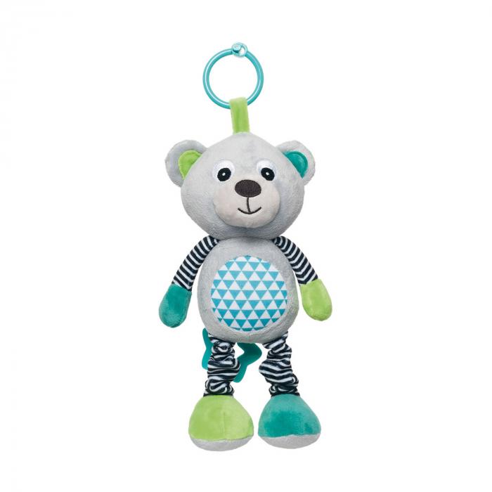 """Cutie muzicala din plus """"Bears"""", 0 luni + 0"""