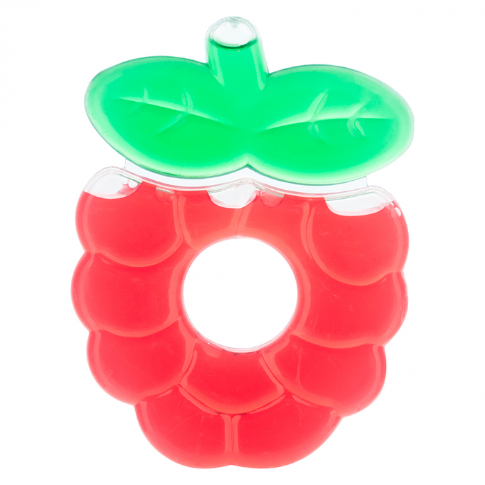"Inel gingival ""Fructe"", Canpol babies®, fara BPA [0]"
