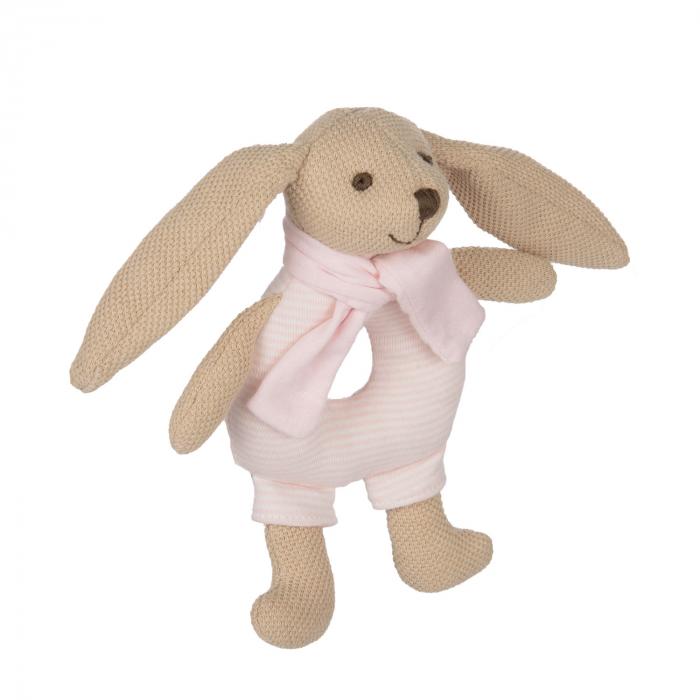 """Sunătoare din bumbac """"Bunny"""", 0 luni + [0]"""