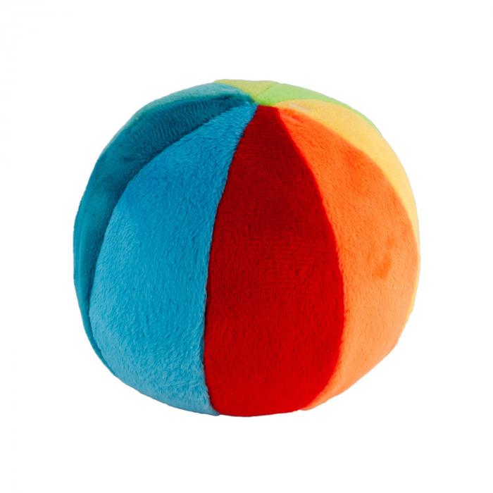 Minge din plus, Canpol babies®, clopotel, multicolor 0