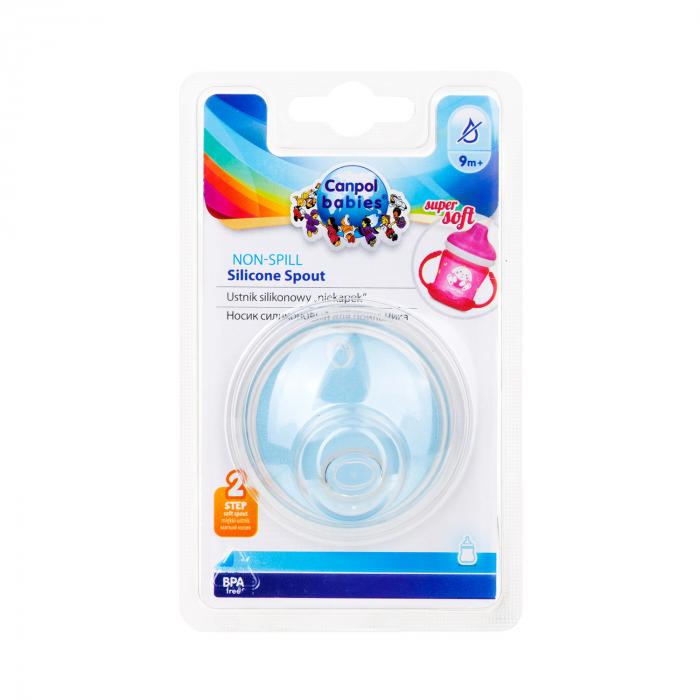 Duza anti varsare de rezerva canite, silicon, fara BPA [2]