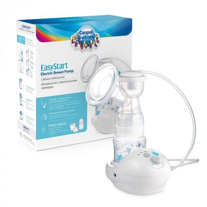 "Pompa electrica de san ""EasyStart"" 2"
