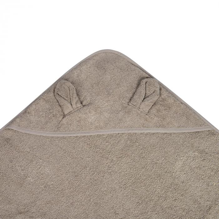 Prosop cu gluga 100% bumbac, 100 × 100 cm 3