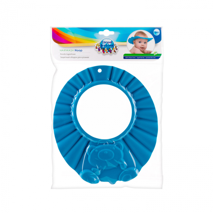 Protectie cap (pentru baie), fara BPA [2]