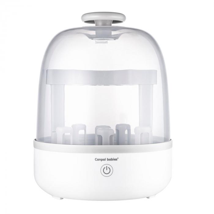 Sterilizator electric cu aburi, Canpol babies® 0