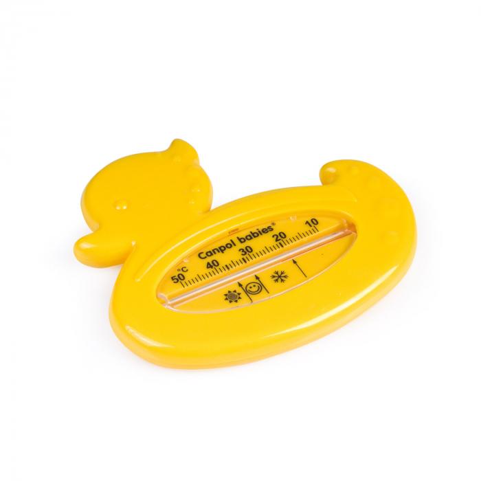 """Termometru de baie """"Ratusca"""", fara BPA [0]"""