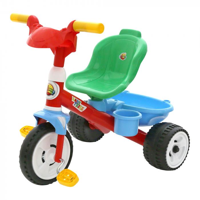 Tricicleta, Polesie®, multicolor 0