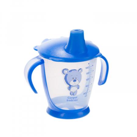 "Canita anti-varsare ""Teddy Friend"", 180 ml [0]"