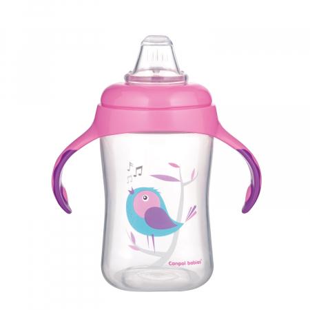 "Canita antrenament ""Birds"", Canpol babies®, 300 ml [1]"