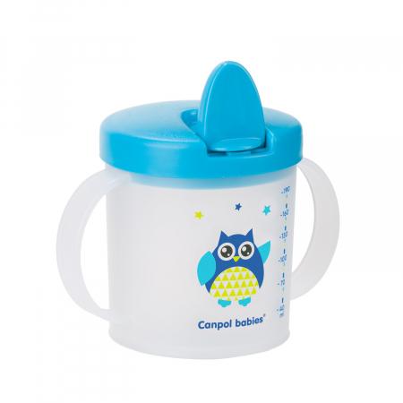 Canita antrenament Flip-Top, 190 ml [0]