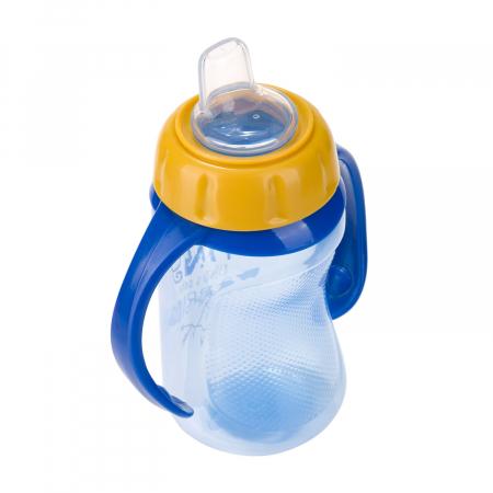 "Canita antrenament ""Future Daydreams"", Canpol babies®, 320 ml, bleu [2]"