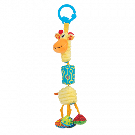 Girafa Gabi, 0 luni +0