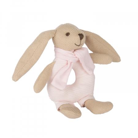 """Sunătoare din bumbac """"Bunny"""", 0 luni + [2]"""
