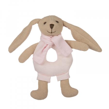 """Sunătoare din bumbac """"Bunny"""", 0 luni + [1]"""