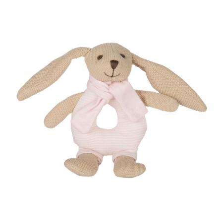 """Sunătoare din bumbac """"Bunny"""", 0 luni + [3]"""