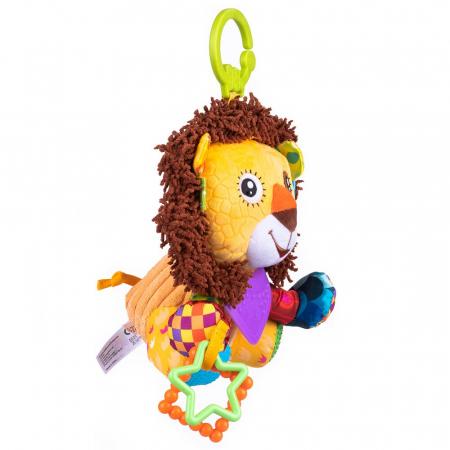Leul Lucy, 0 luni +4