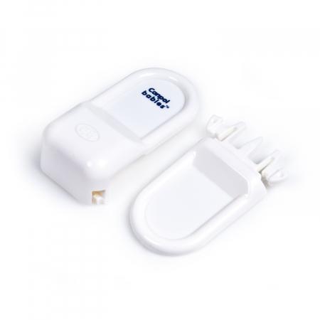 Încuietoare de siguranță pentru sertare, alb [1]