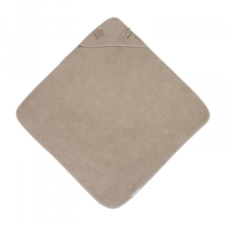 Prosop cu gluga 100% bumbac, 100 × 100 cm2