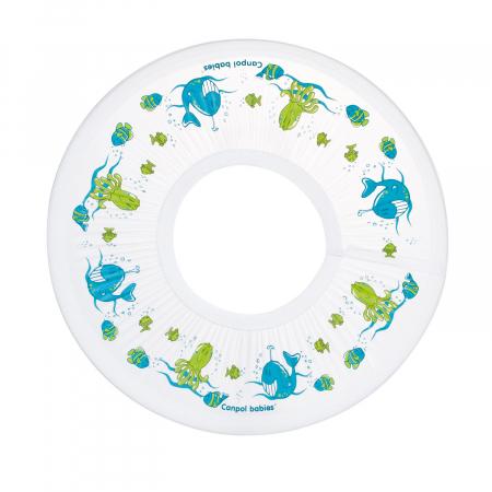 Protectie cap (pentru baie), Canpol babies®, fara BPA, multicolor0