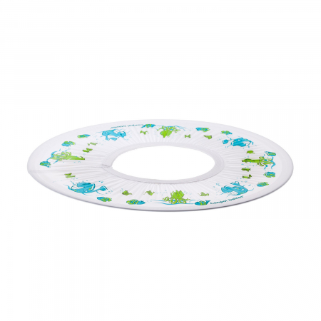 Protectie cap (pentru baie), Canpol babies®, fara BPA, multicolor1