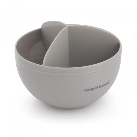 Recipient stocare lapte praf, Canpol babies®, fara BPA, alb [3]