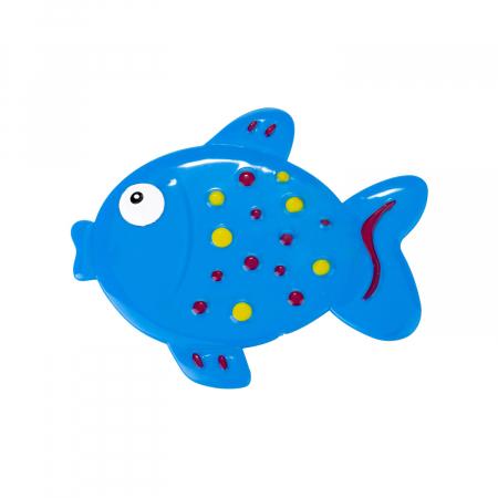 """Set 5 mini covoraşe de baie """"Oceanul colorat""""1"""