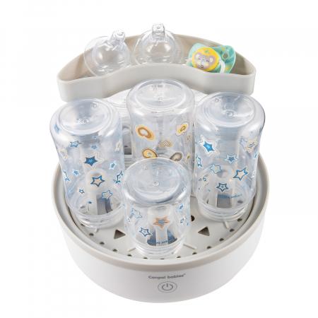 Sterilizator electric cu aburi, Canpol babies®3