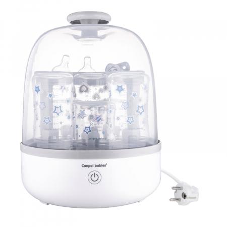 Sterilizator electric cu aburi, Canpol babies®1
