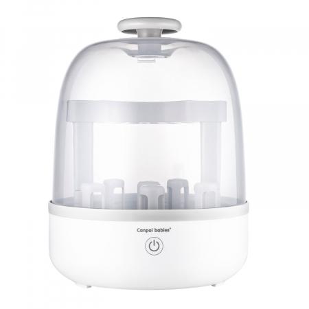 Sterilizator electric cu aburi, Canpol babies®0