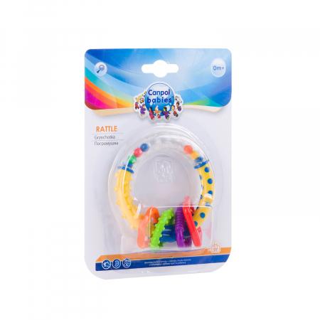"""Sunatoare """"Colourful Figures"""", 0 luni + [1]"""