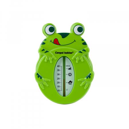 "Termometru de baie ""Broscuta"", fara BPA0"