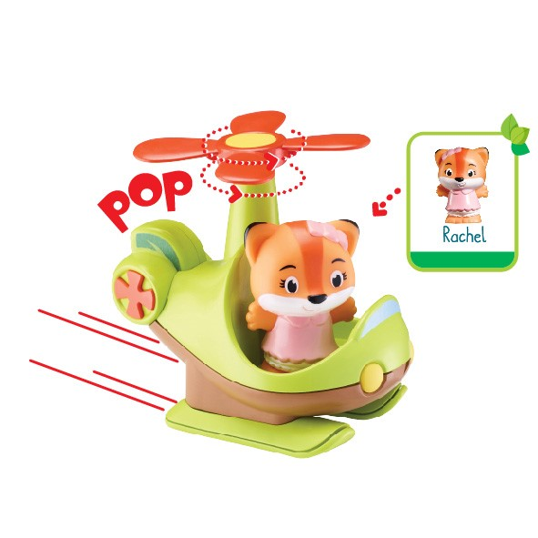 Elicopter_figurina_klorofil_joc_de_rol_bebeluc