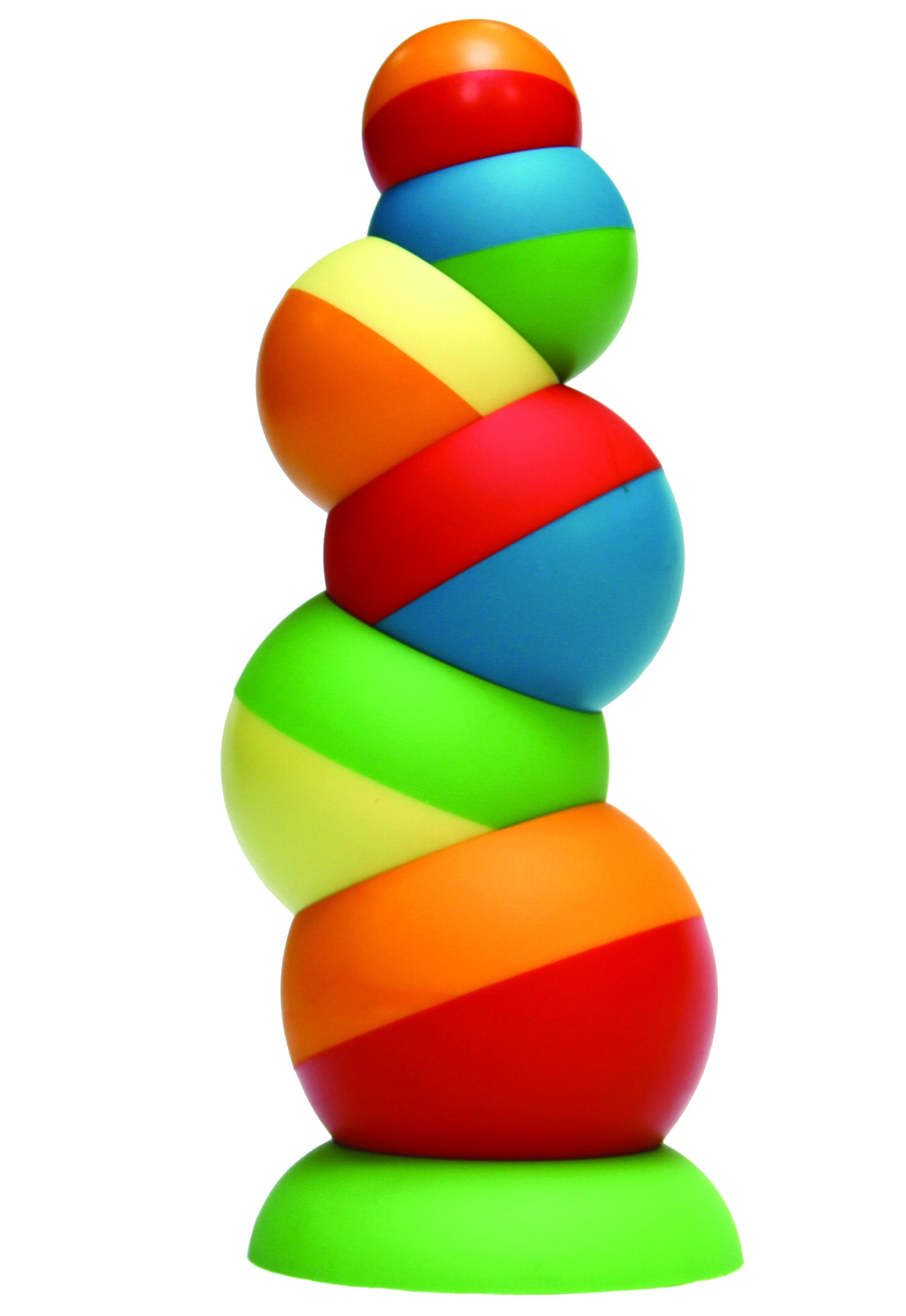 Joc de echilibru Tobbles - Fat Brain Toys 0
