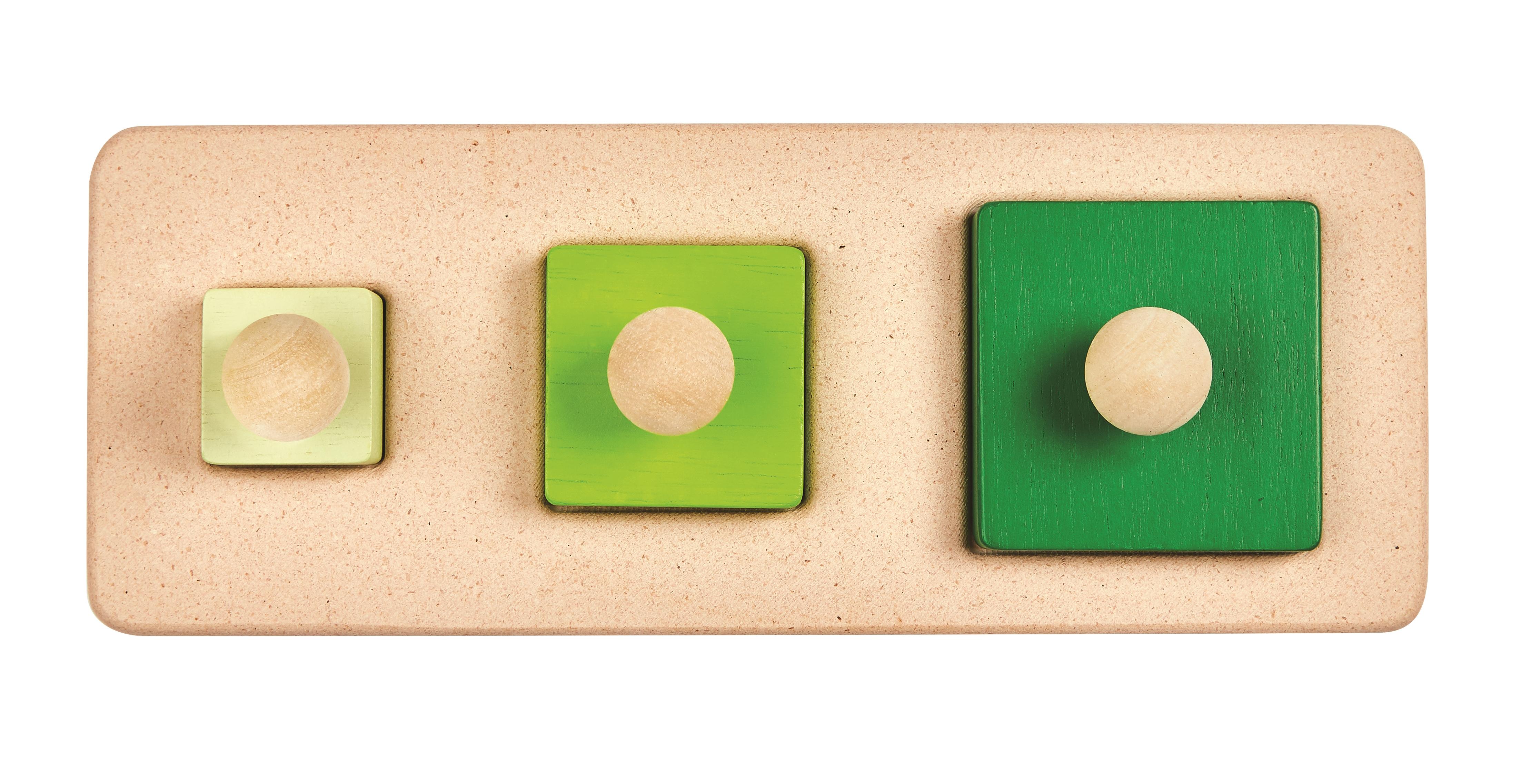 Puzzle cu patrate 3