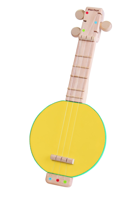 Banjolele - instrument muzical copii 0