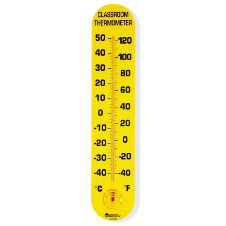 Termometru sala de clasa - 38 cm 1