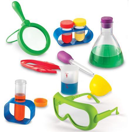 Set experimente chimie pentru copii - prescolari [0]