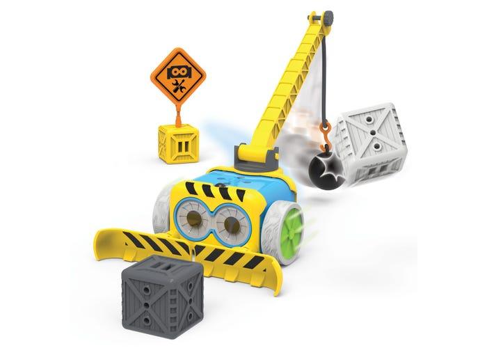 Set accesorii pentru Robotelul Botley pe santier 2
