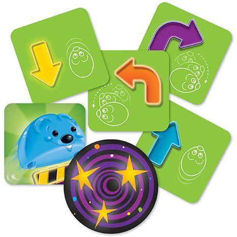 Plansa de activitati - Code & Go Mouse Mania 2