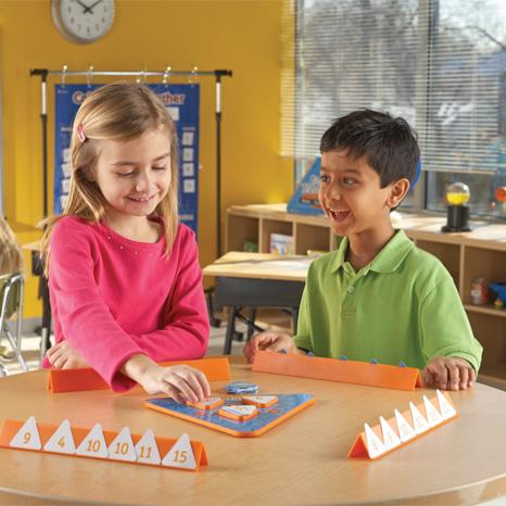 tri-FACTa - Joc matematic inovator 3